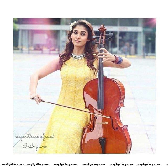 flawless nayanthara