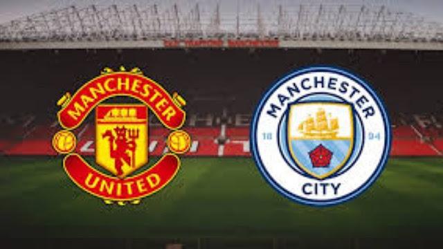 مشاهدة مباراة مانشستر يونايتد ومانشستر سيتي بث مباشر