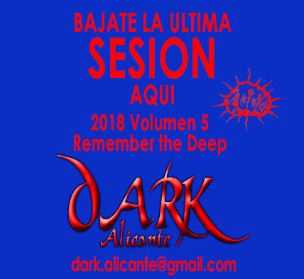 DARK Session Remember the Deep