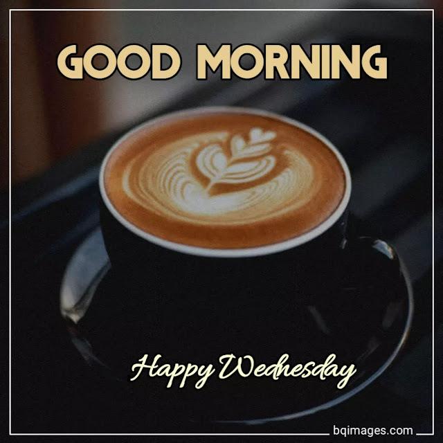beautiful wednesday good morning images