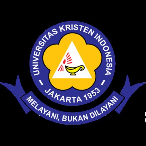 Cara Pendaftaran Online Penerimaan Mahasiswa Baru (PMB) Universitas Kristen Indonesia (UKI) Jakarta - Logo Universitas Kristen Indonesia (UKI) Jakarta PNG JPG