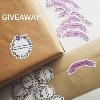 Stickerapp Stationery And Giveaway | Fashion Blogger Stacie