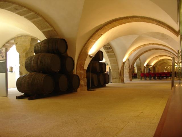 Informações do Museu do Vinho do Porto