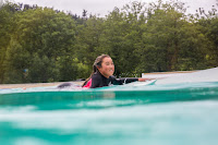 wavegarden Minami Nonaka Team Japon