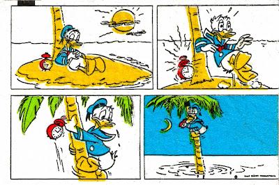 вкладыш Donald - 021