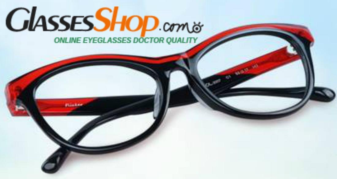 Reviews, Chews & How-Tos: GlassesShop.com Glasses Online ...