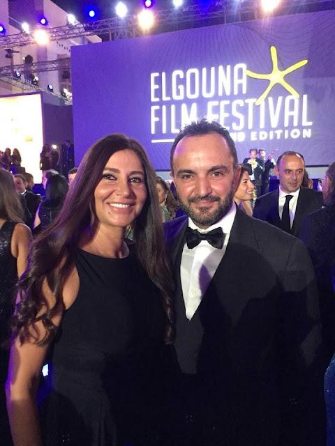 أبرز إطلالات النجمات خلال افتتاح مهرجان الجونة السينمائيّ للعام 2018