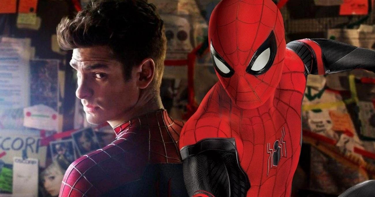 Andrew Garfield admite que não ficou satisfeito com 'O Espetacular Homem-Aranha'