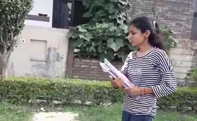 भाई और मां ने युवती को घर से निकाला, नहीं मिल रहा इंसाफ - newsonfloor.com