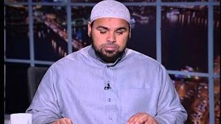 إصابة الشيخ عبدالله كامل تسببت في تصفية مقلة عينه
