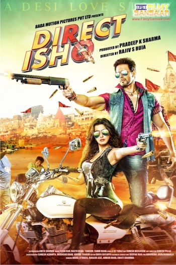 Direct Ishq 2016 Full Movie Download