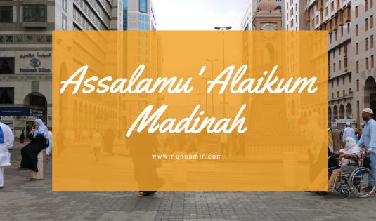 Assalamu Alaikum Madinah