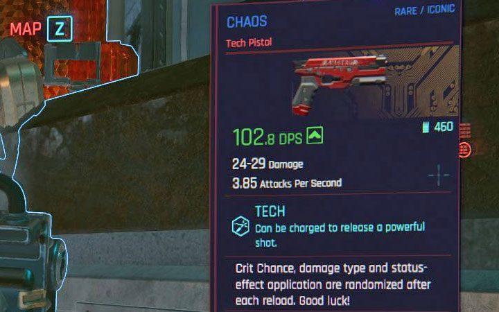 Cyberpunk 2077: Blueprints - Screenshot 2