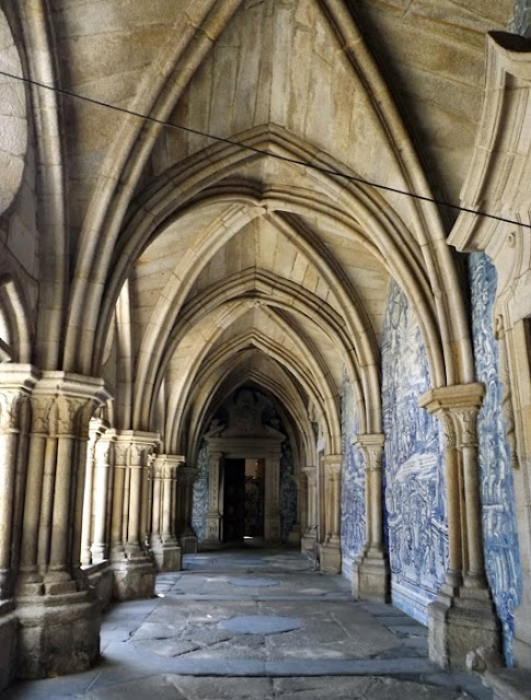 O que visitar no Porto