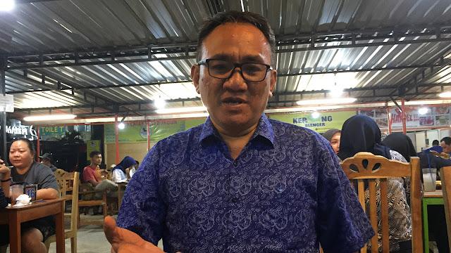 Koar-koar Isu Penculikan Masa Lalu, Andi Arief Sindir Kasus Novel: Jokowi Ngapain Aja?