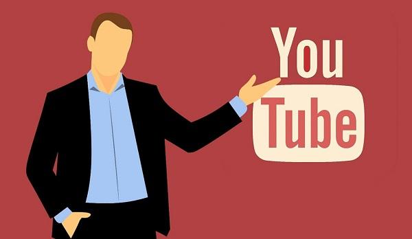 YouTube sebagai Media Pembelajaran Online melalui Video