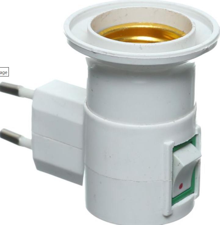 سعردواية قلاوظ بمفتاح لتشغيل اللمبات مباشرة | price of a screw ring with a key to operate the lamps directly