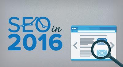 Los mejores consejos  para el posicionamiento  SEO en 2016