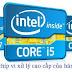 Cùng Tìm Hiểu Các Dòng Chíp Intel