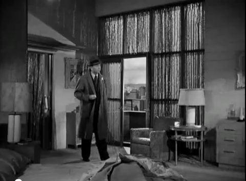 Architecture Of Film Architecture Of Deception 1946