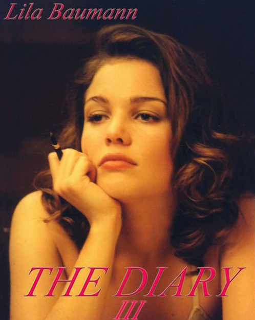 THE DIARY 3 -2000 ONLINE IN ENGLISH