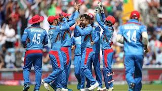 Ireland vs Afghanistan 3rd ODI 2021 Highlights