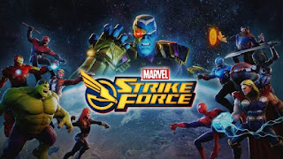 Marvel Strike Force Apk Mod v2.0.0 Free Download for android
