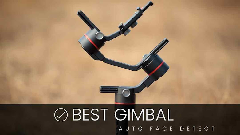 best face tracking gimbals