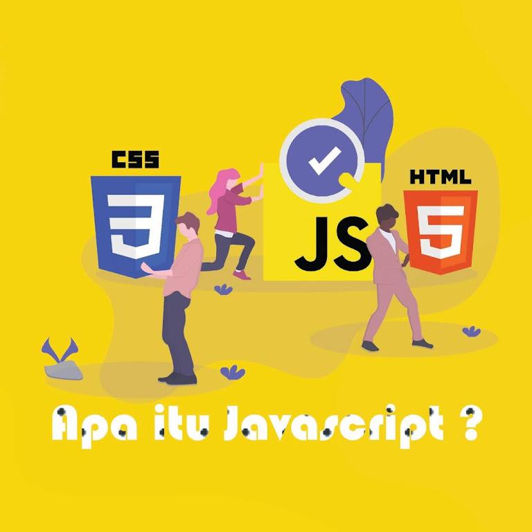 #Belajar JavaScript Part 1. Pengenalan Javascript