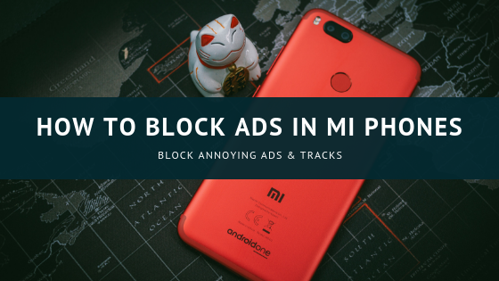 mdigitalera.com : How to Block Ads on Xiaomi Phones