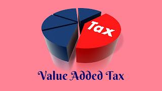 Full-Form of VAT (English & Hindi)