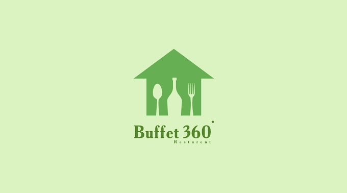 Logo Design Buffet 360