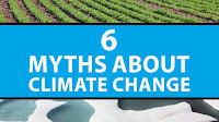 6 Major Climate Change Myths, Debunked  (Credit: mashable.com) Click to Enlarge.