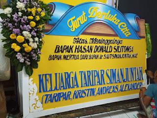 Toko Bunga Terbaik Surabaya