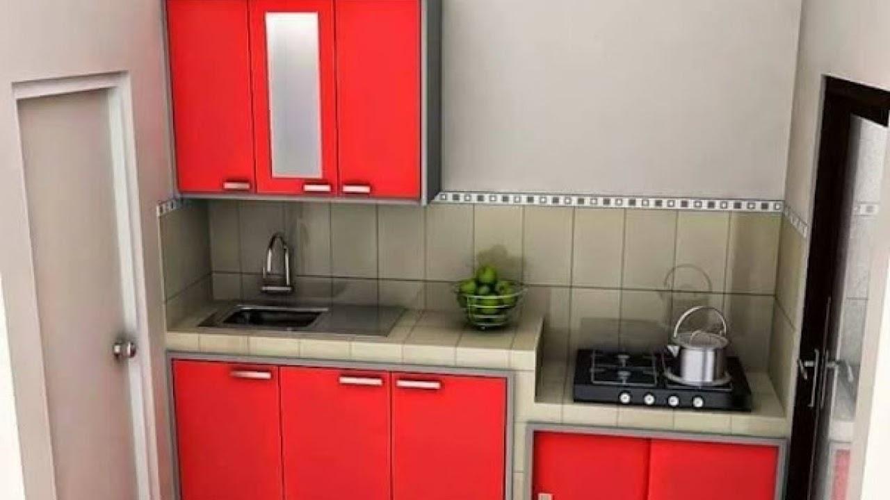 Jasa Pembuatan Kitchen Set Besi Jabodetabek Berkualitas