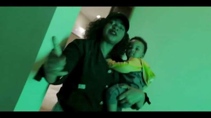 VIDEO: Rose Ndauka – Ghost Freestyle volume.1|DOWNLOAD