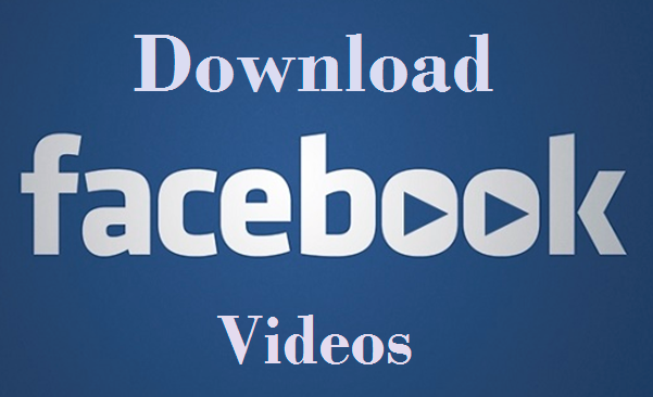 Downloading Video From Facebook