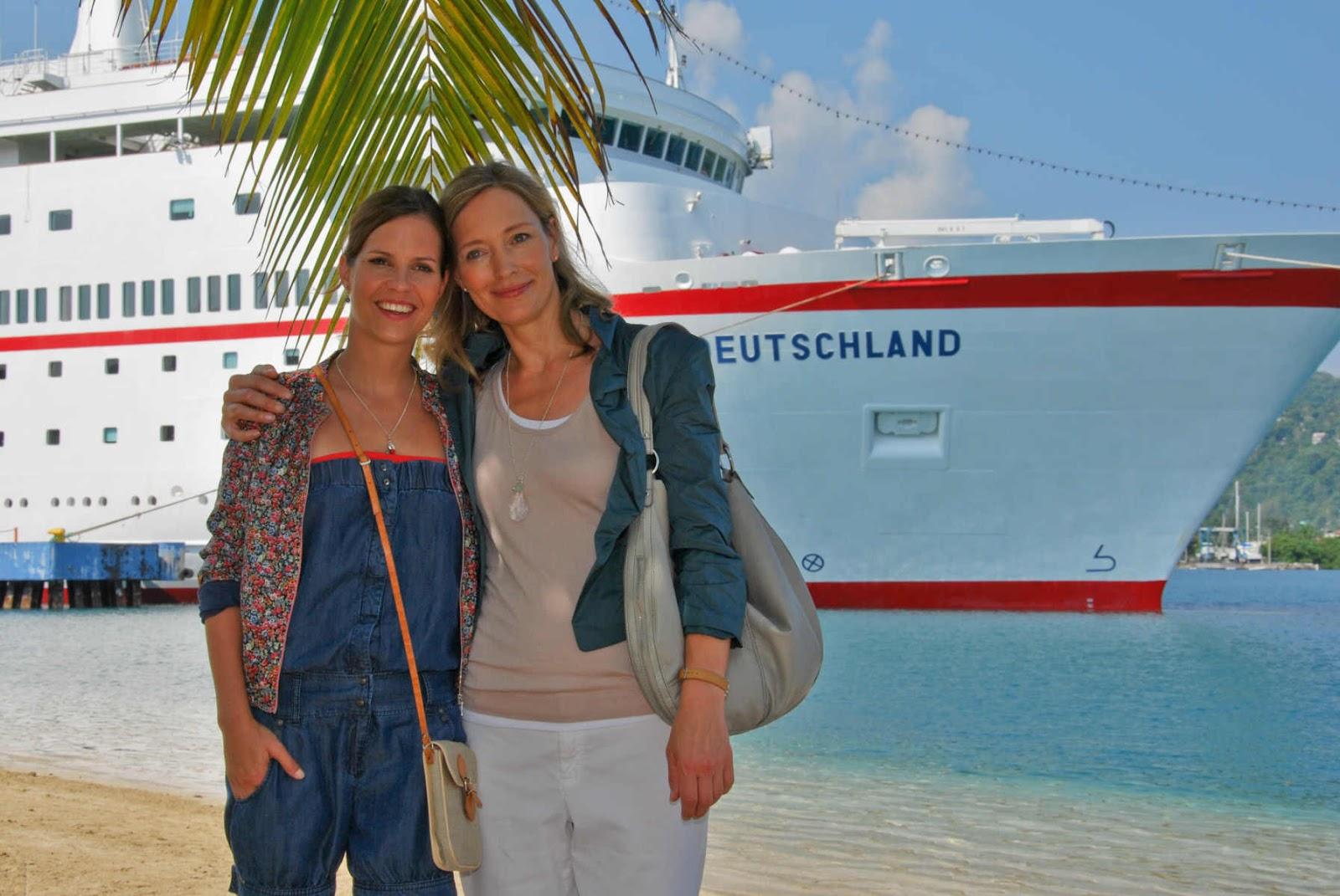 Traumschiff Panama
