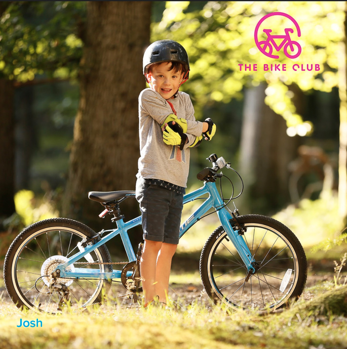 outdoorsy family gift guide, The Bike Club