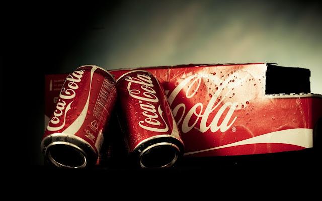 Coca Cola wallpaper 4
