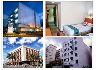 Daftar Hotel Bintang 3 Di Manado Tarif Ringan Kualitas Idaman
