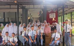 [PENGALAMAN] Materi Seleksi Tulis SMAN 10 Fajar Harapan Boarding School Aceh