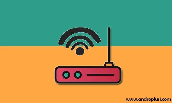 معرفة الأجهزة المتصلة بالشبكة