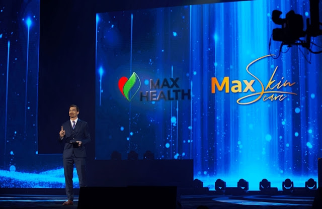 Matxi Corp, Matxi Corp Grand Launch in Malaysia, Matxi Corp 2nd Anniversary Celebration, Matxi Corp KLCC Convention Center, Lê Thị Hồng Nhung, Director of Matxi Corp Vietnam, KL Convention Centre, Lifestyle