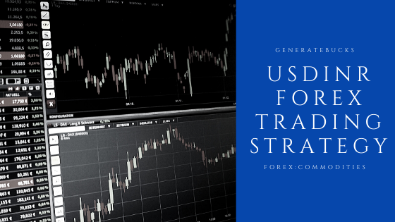 Forex trading – USDINR trading strategy for 21st Jan 2020