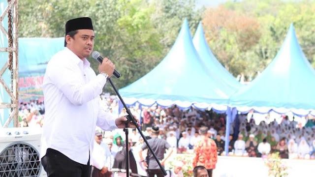Empat Ketua PAC PDIP Dipecat Buntut Tak Dukung Mantu Jokowi