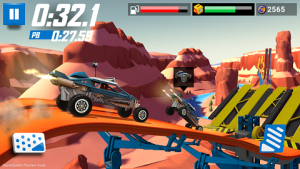 Hot Wheels Race Off for Android