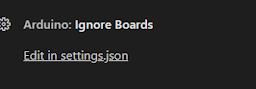 VSC Setting Json