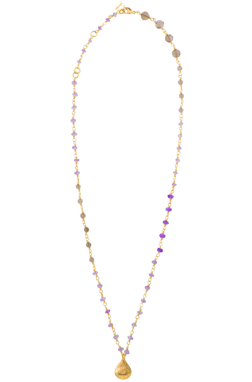 La Folie Necklace, Autism Awareness Collection, Stella & Dot