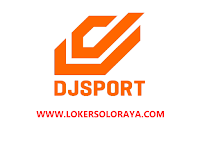Lowongan Kerja Sragen Sales di Djsport
